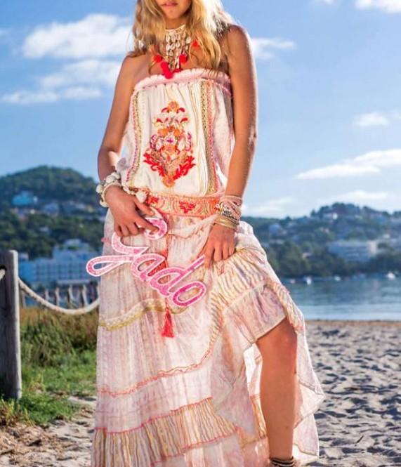 gado-gado-maxi-dress-beach-long-gado-gado-pink-neo