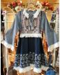 Vestido Ethnic