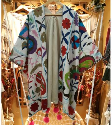 Kimono reiky