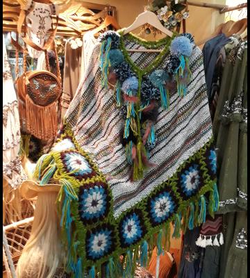 Poncho Gypsy